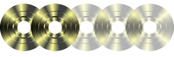 2 Records